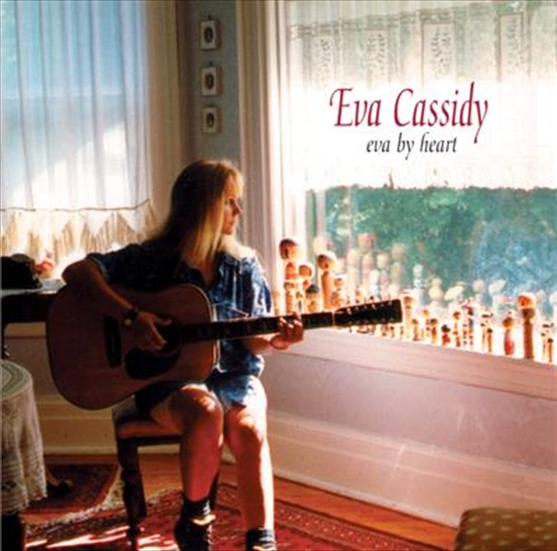 Eva By Heart   CD