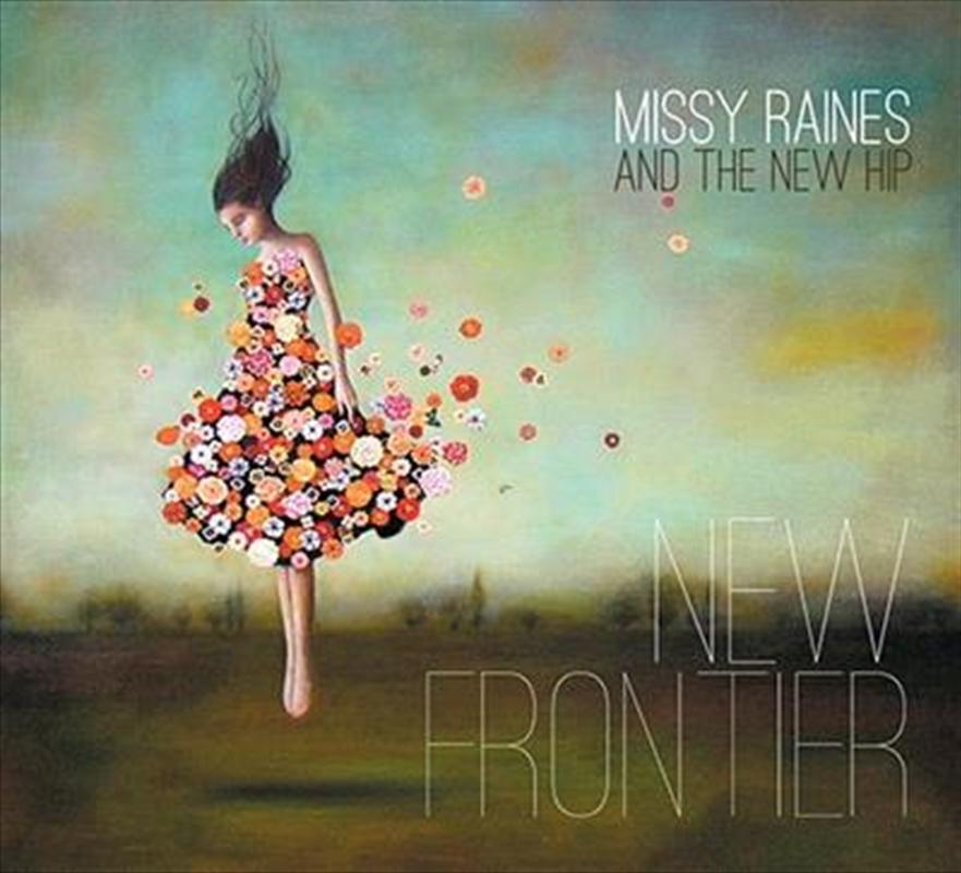 New Frontier | CD