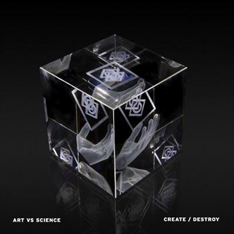 Create/destroy | CD