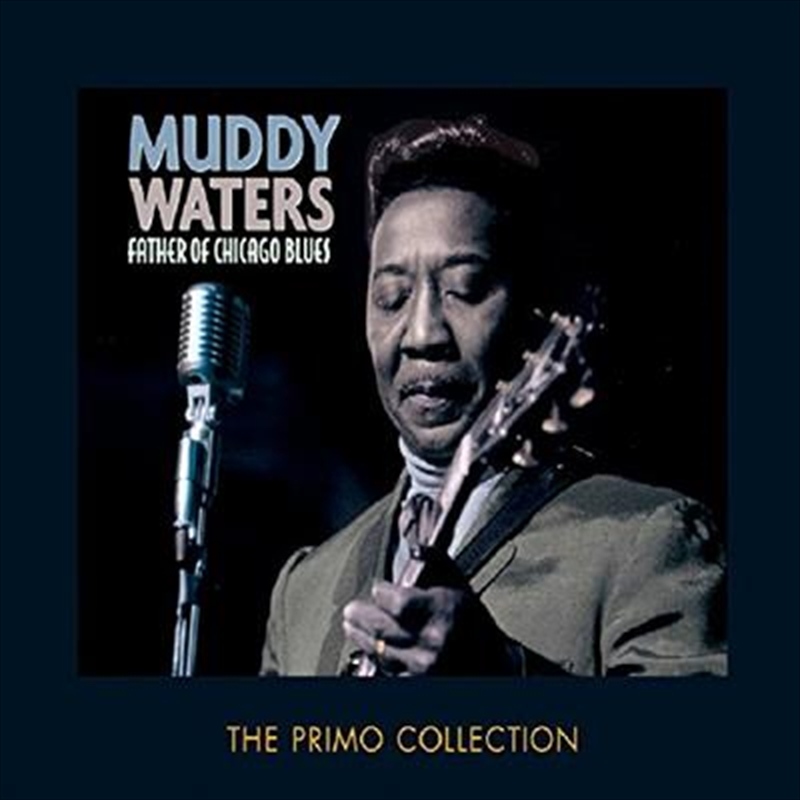 Father Of Chicago Blues | CD