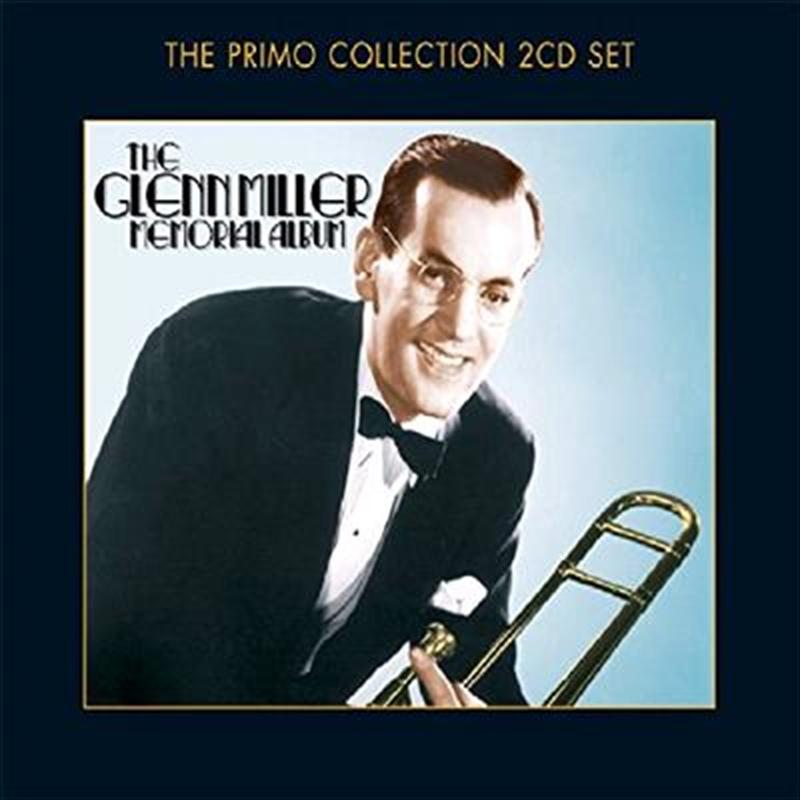 Glenn Miller Memorial Album | CD
