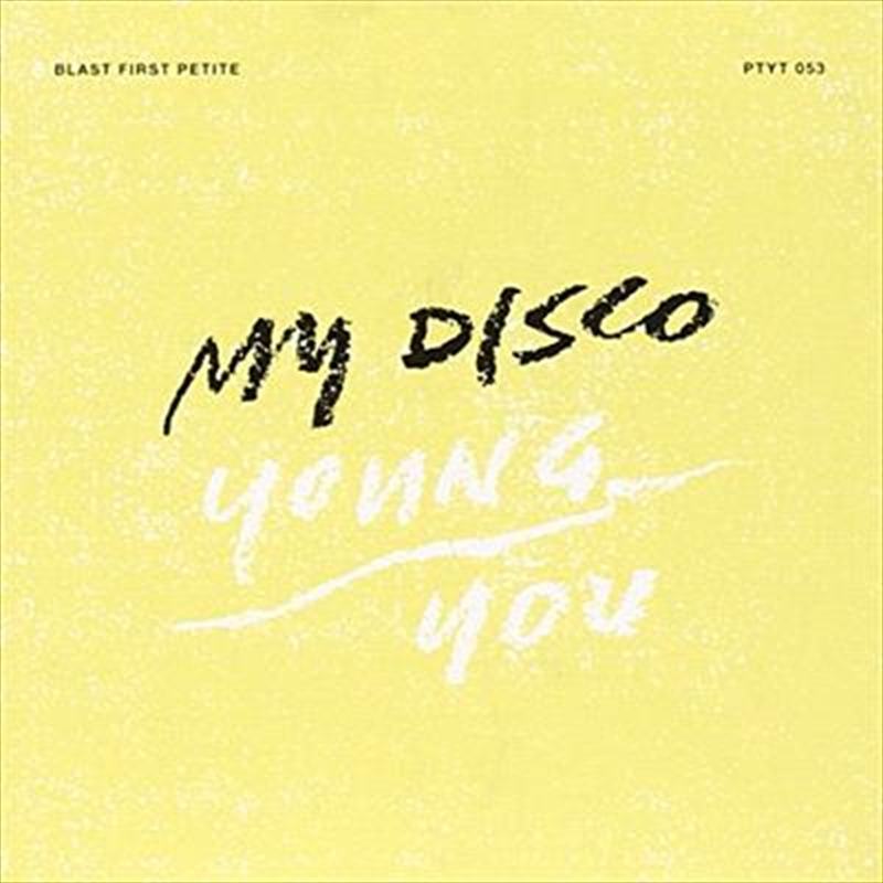 You/young | CD