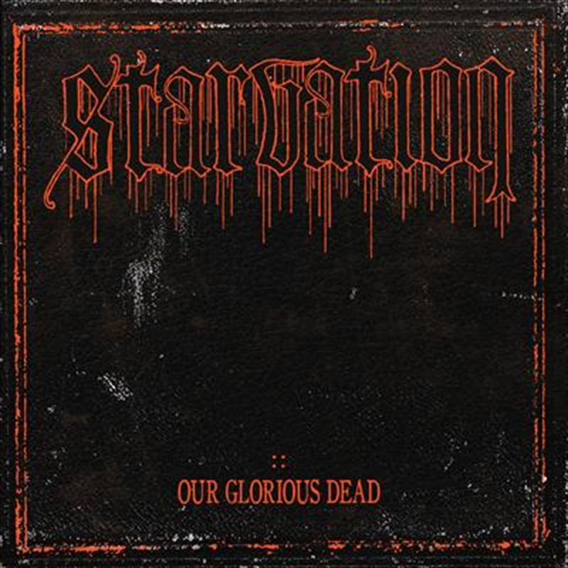 Our Glorious Dead | Vinyl