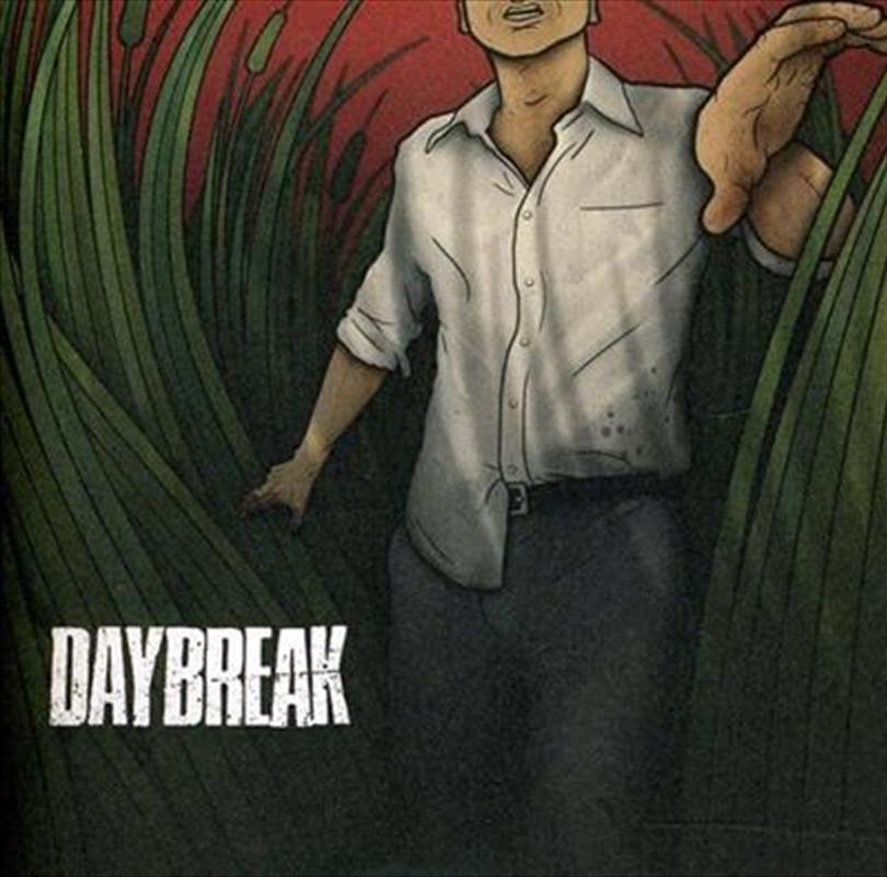 Daybreak | CD