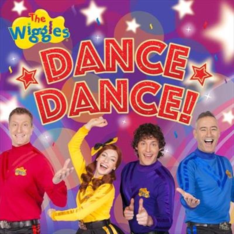 Dance, Dance | CD