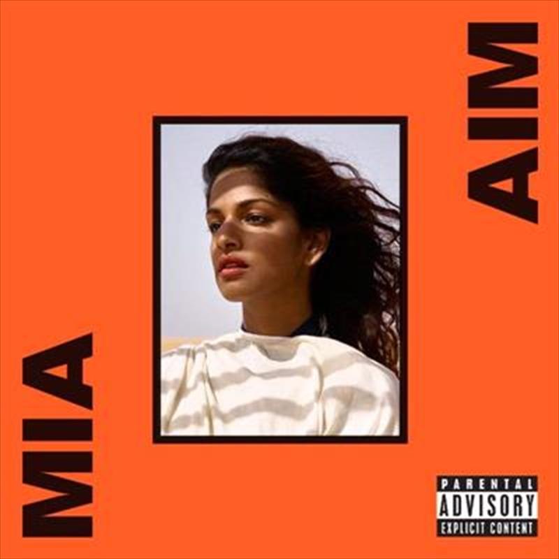 Aim | CD