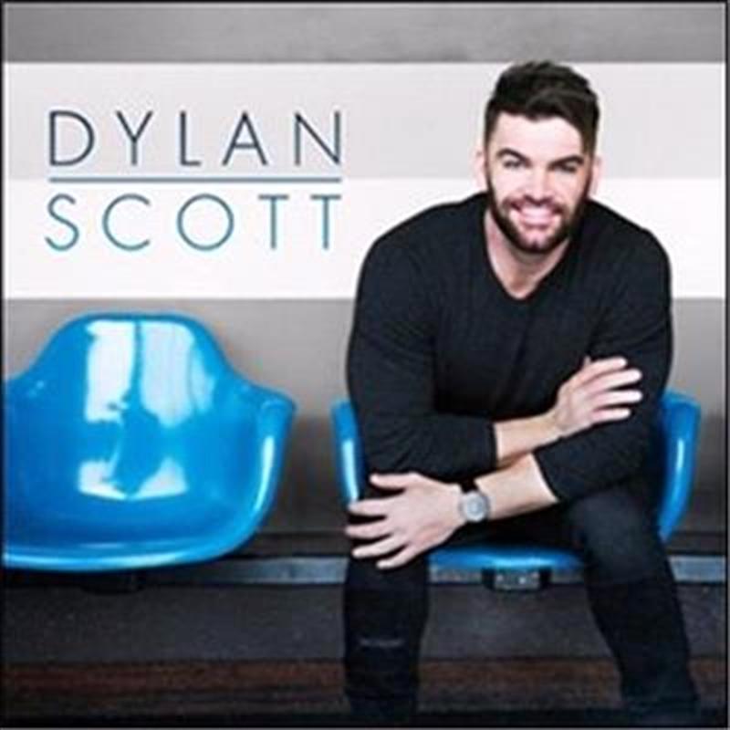 Dylan Scott | CD