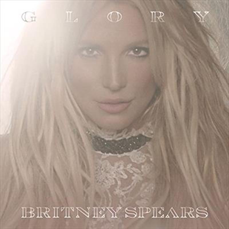 Glory | CD