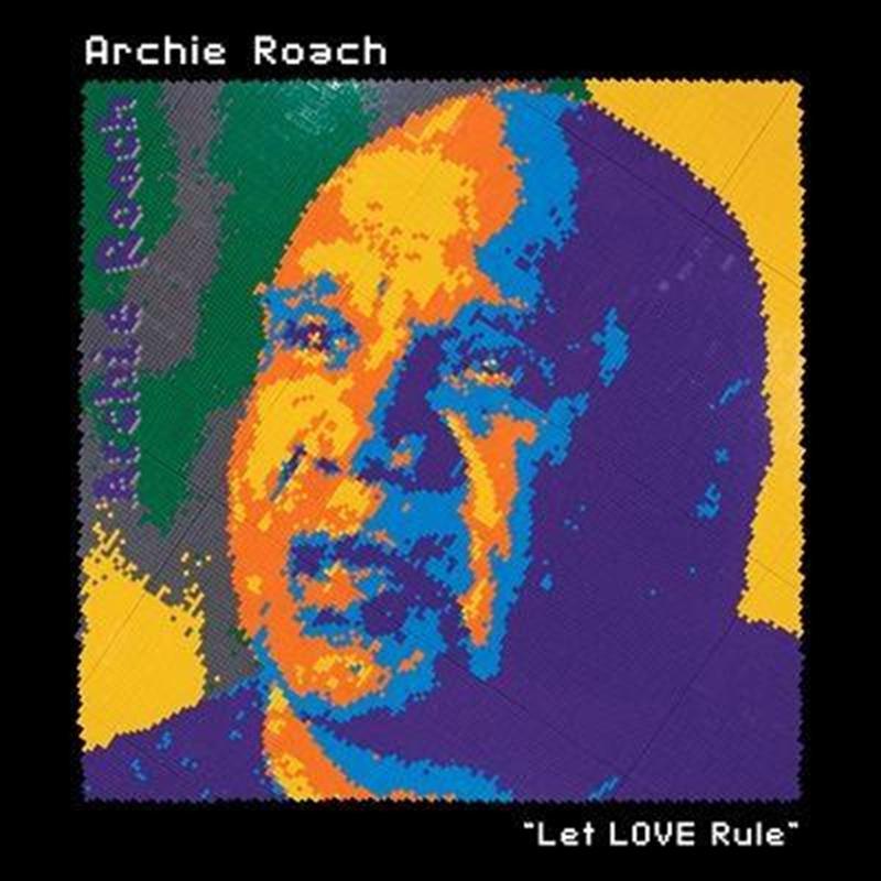 Let Love Rule | CD