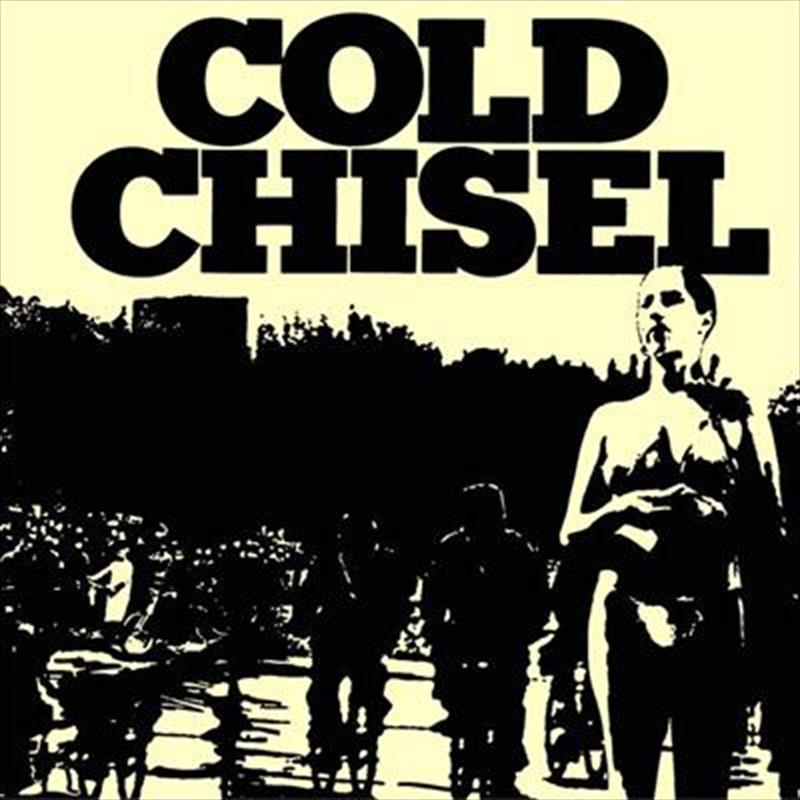 Cold Chisel   Vinyl