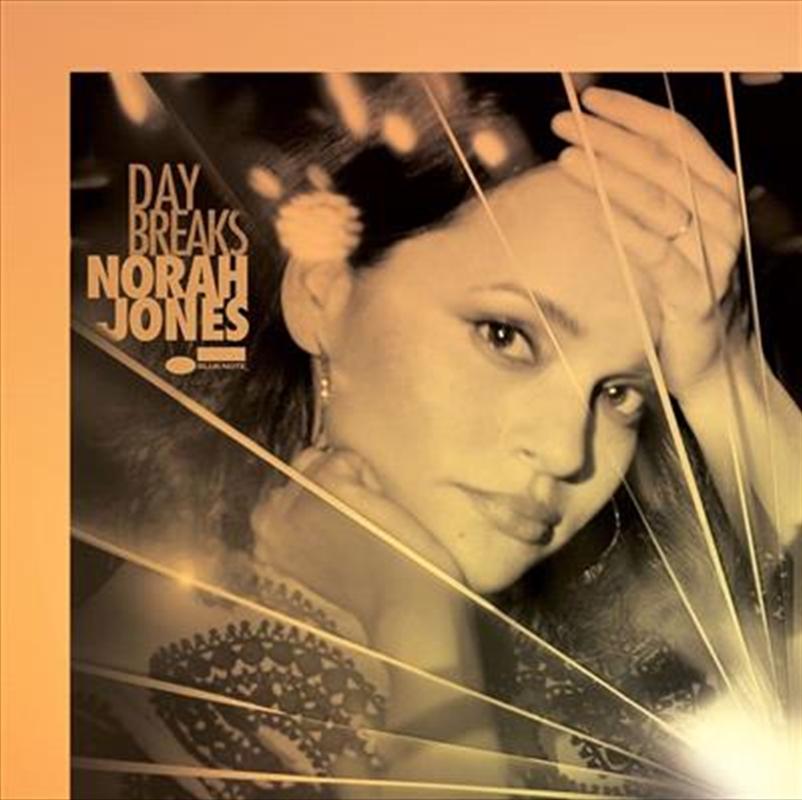 Day Breaks | Vinyl