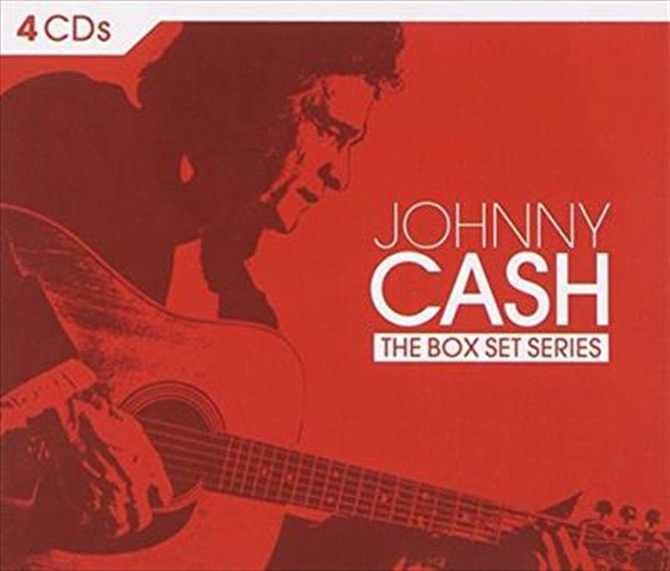 Box Set Series | CD
