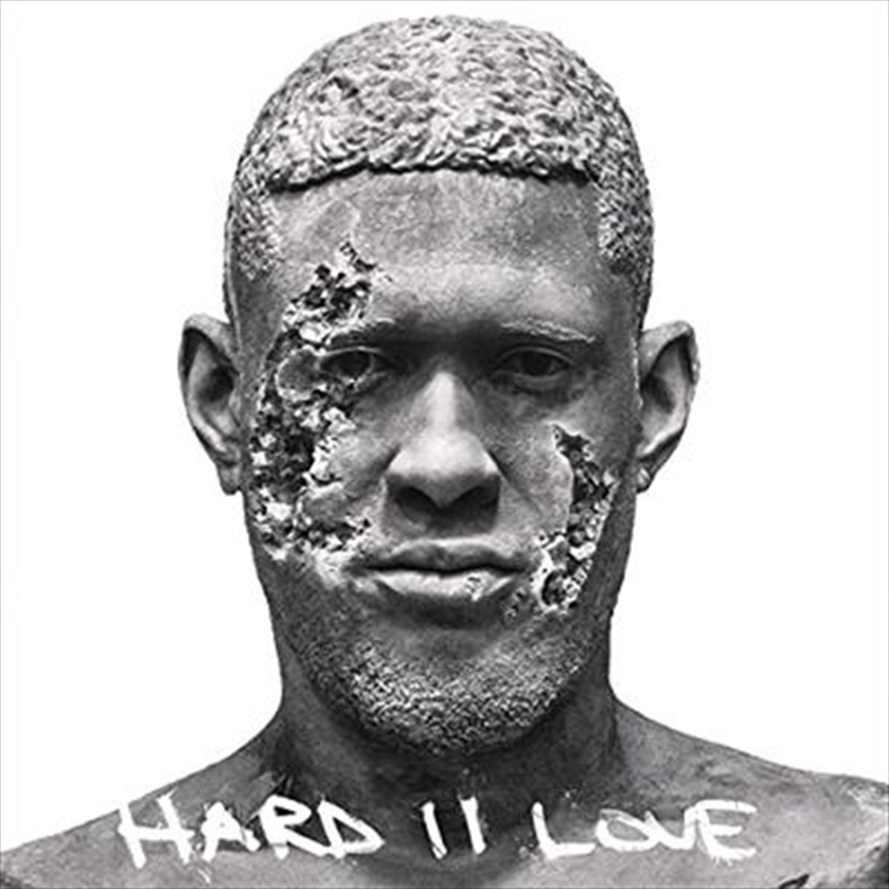 Hard Ii Love | CD