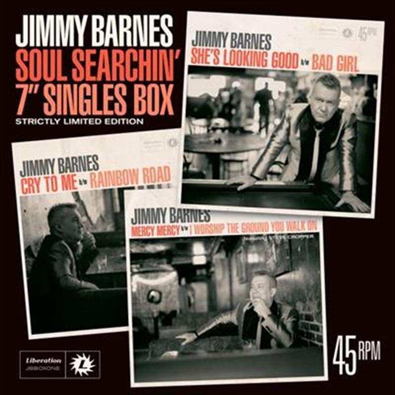 Soul Searchin | Vinyl