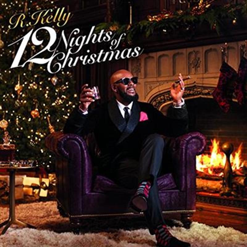 12 Nights Of Christmas | CD