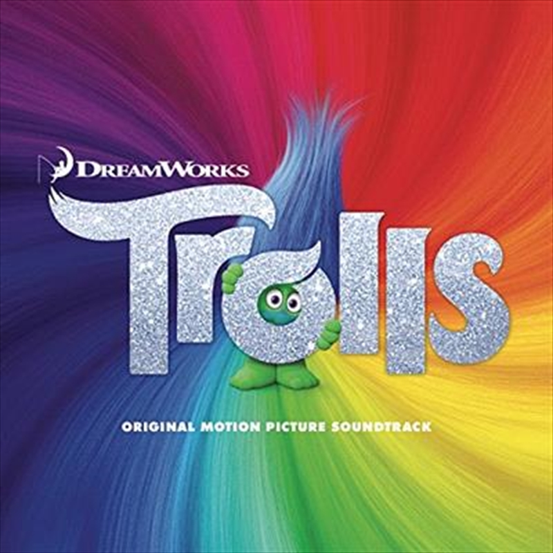 Trolls | Vinyl