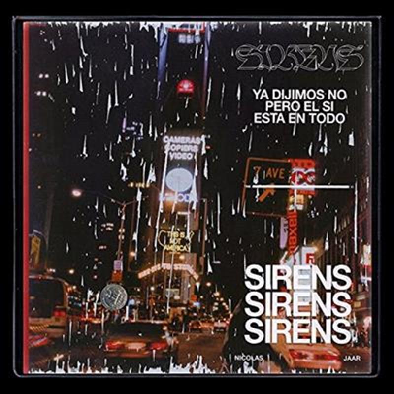 Sirens | Vinyl