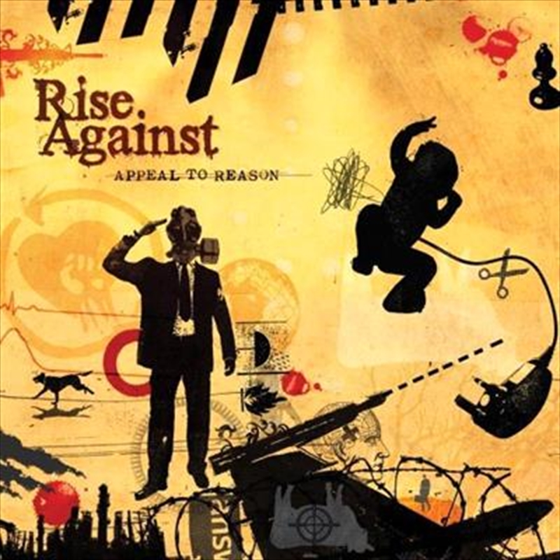 Appeal To Reason | CD
