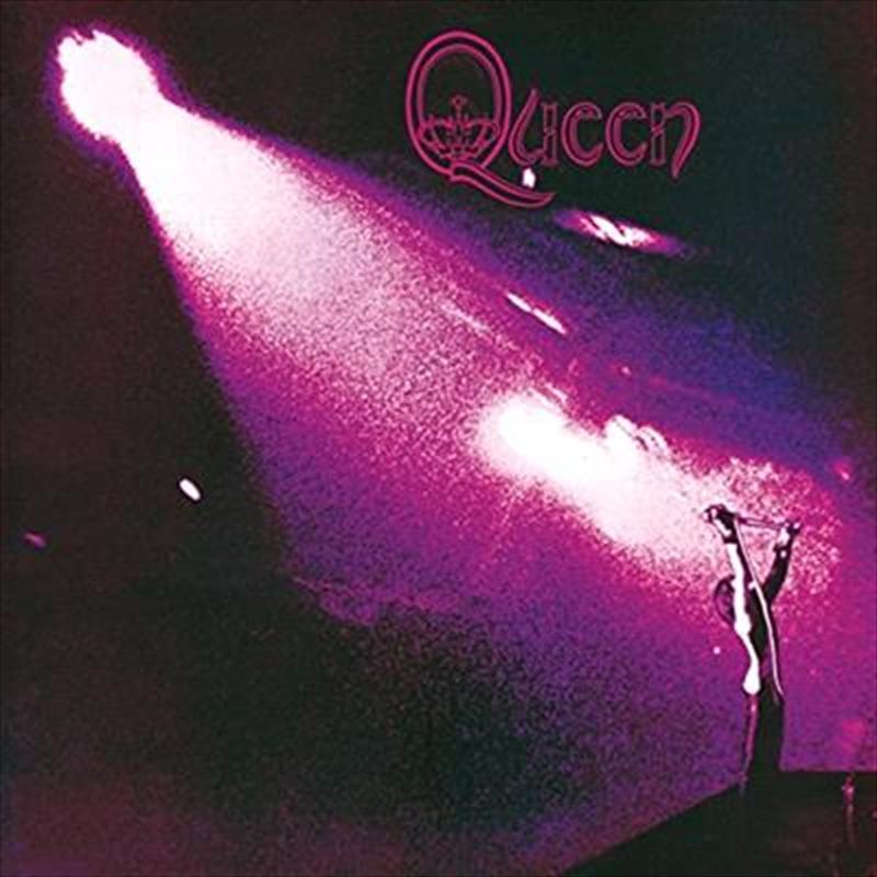 Queen | CD