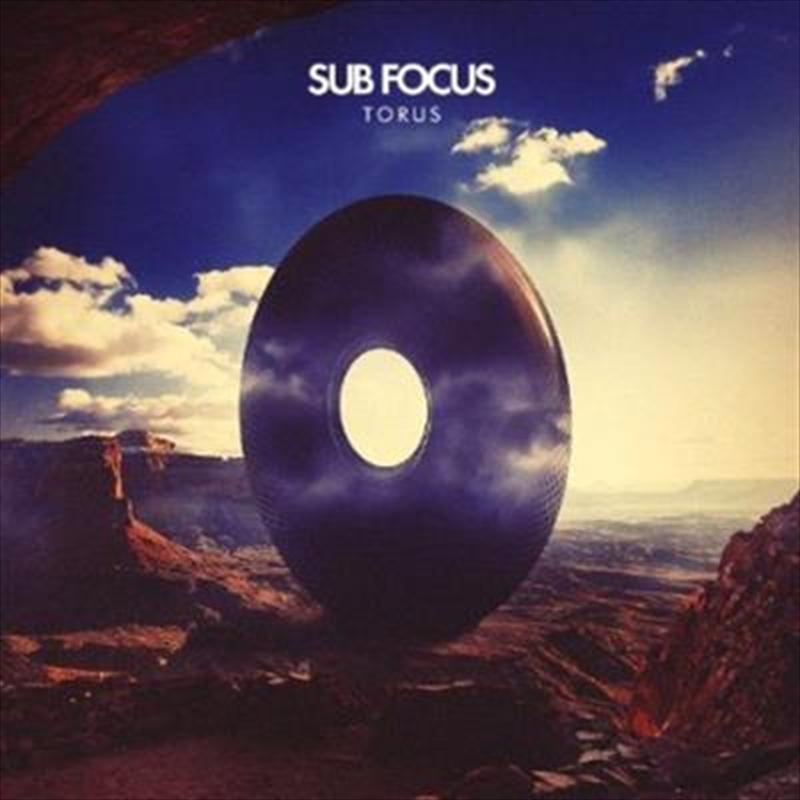 Torus | CD