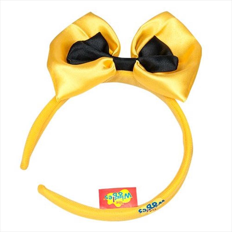 Wiggles: Emma Headband | Merchandise
