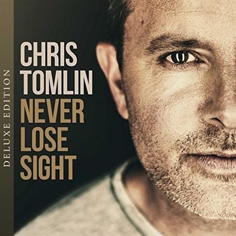 Never Lose Sight | CD
