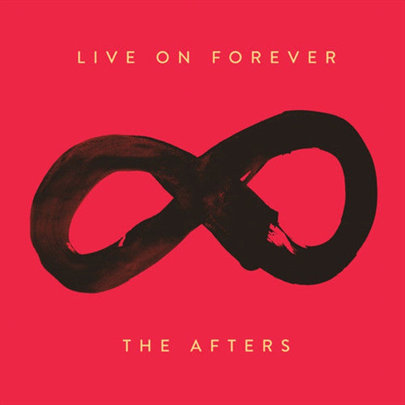 Live On Forever | CD