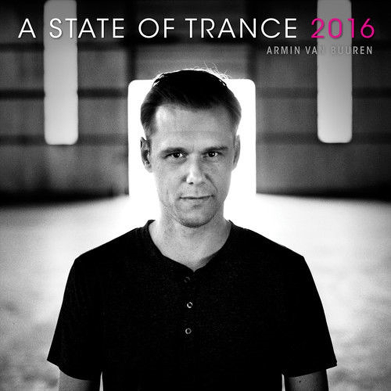 A State Of Trance 2016   CD