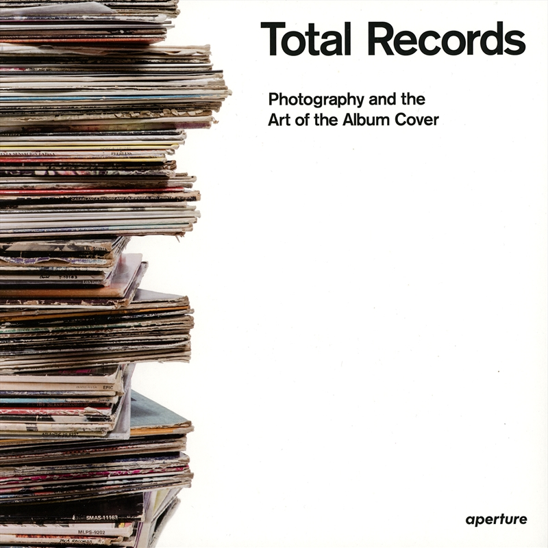 Total Records | Paperback Book
