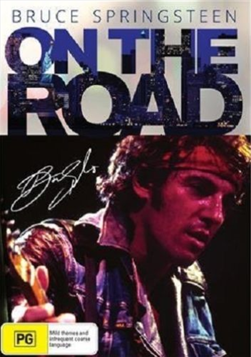 On The Road | DVD