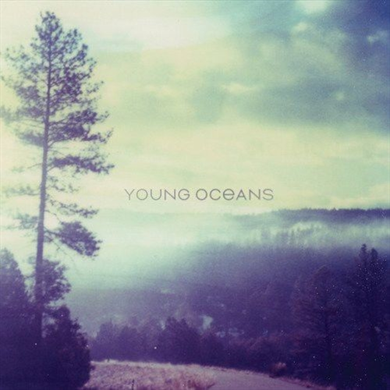 Young Oceans   CD