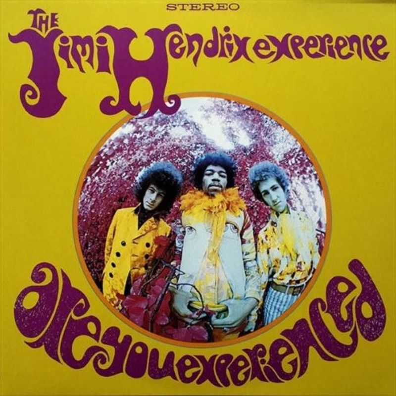 Are You Experienced | Vinyl
