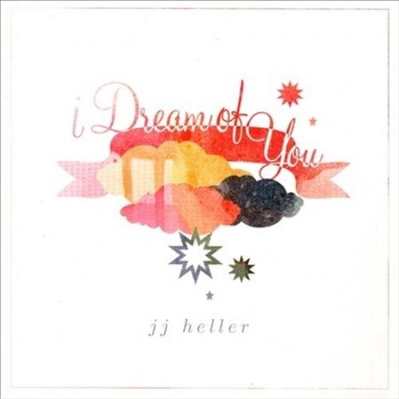 I Dream Of You | CD