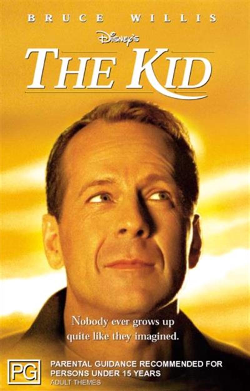 Kid, The | DVD