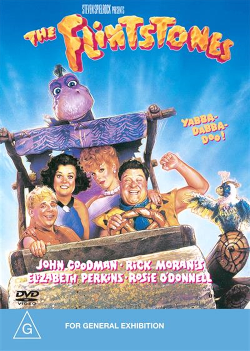 Flintstones, The | DVD