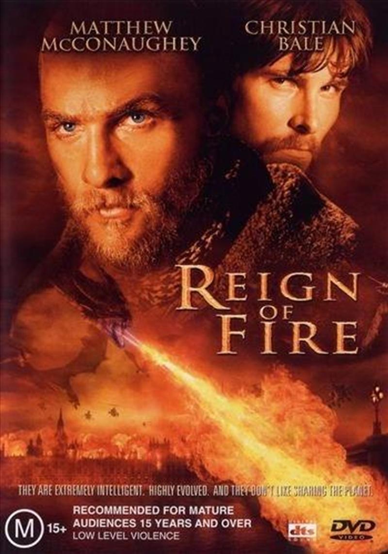 Reign Of Fire | DVD