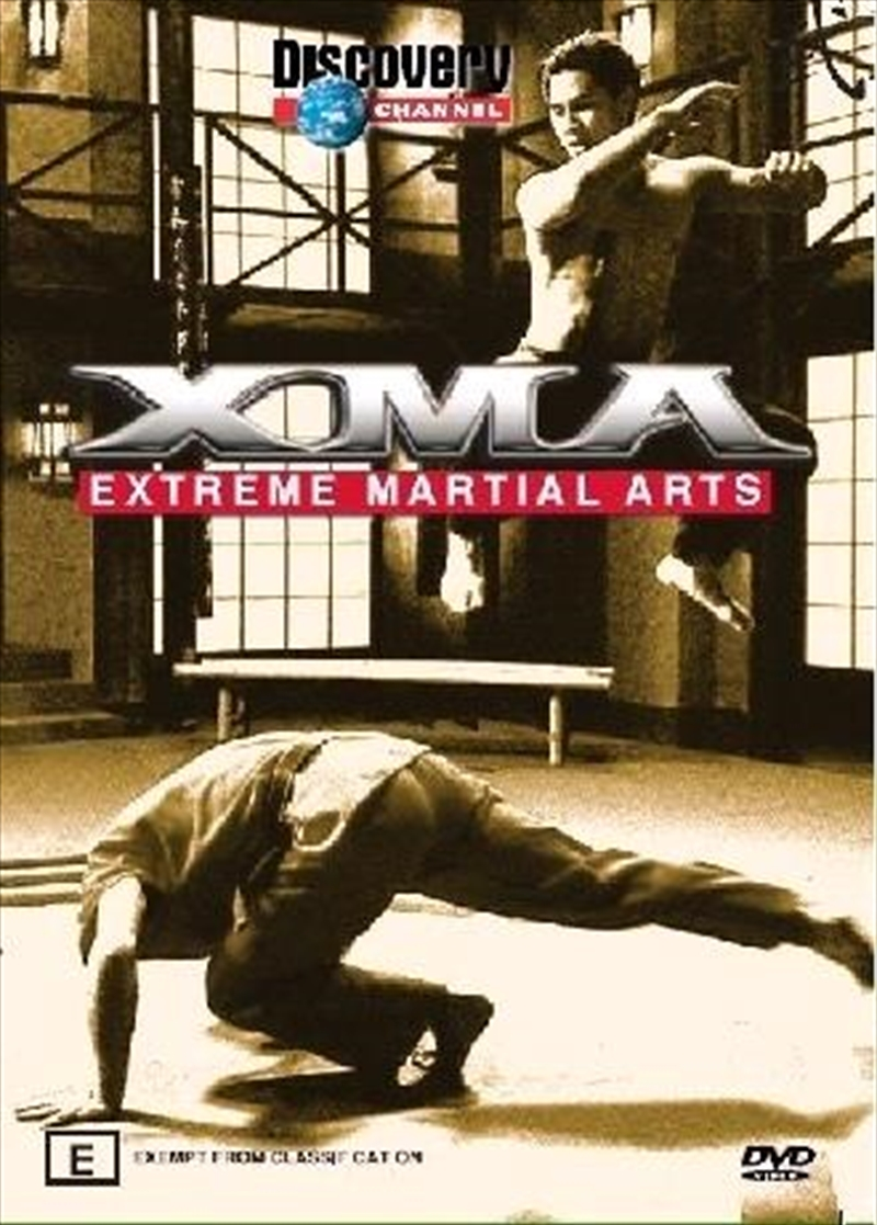 Xtreme Martial Arts | DVD