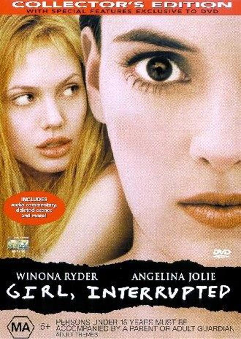 Girl Interrupted | DVD