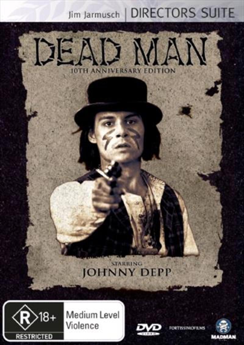 Dead Man | DVD