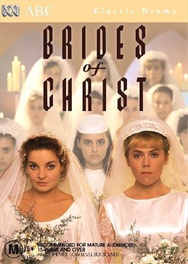 Brides Of Christ  Re-release | DVD