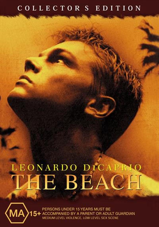 Beach   DVD