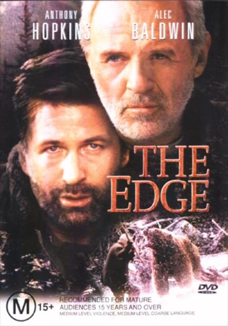 Edge, The | DVD