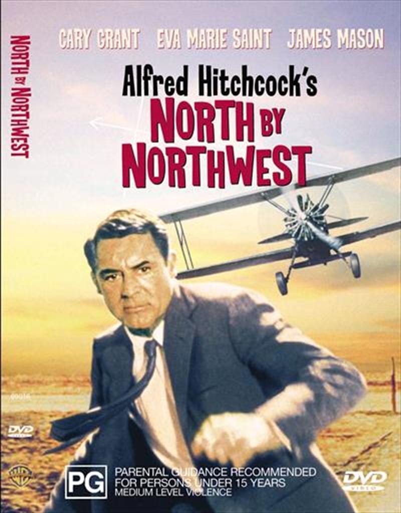 North By Northwest | DVD