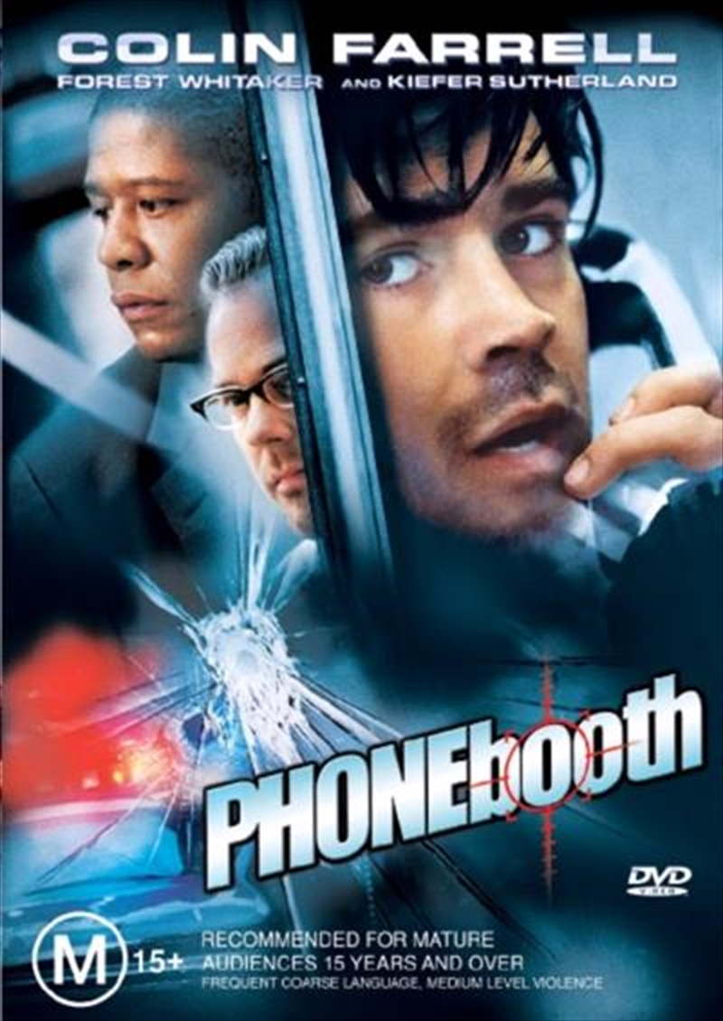 Phone Booth | DVD
