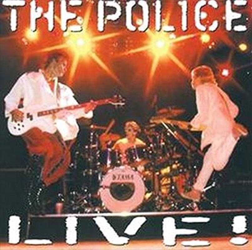 Live! | CD