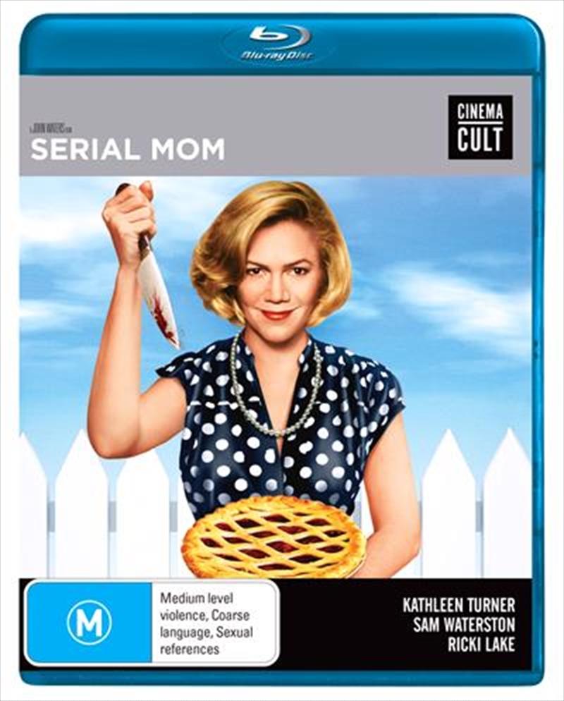 Serial Mom | Blu-ray