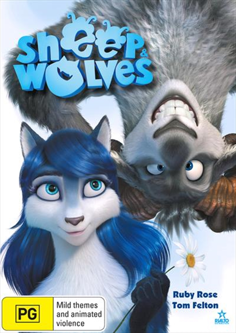 Sheep and Wolves | DVD