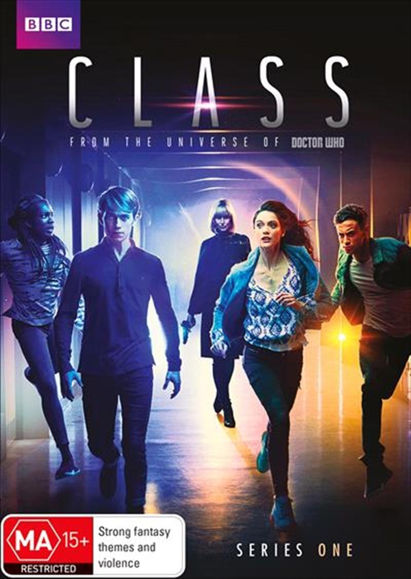 Class - Series 1 | DVD