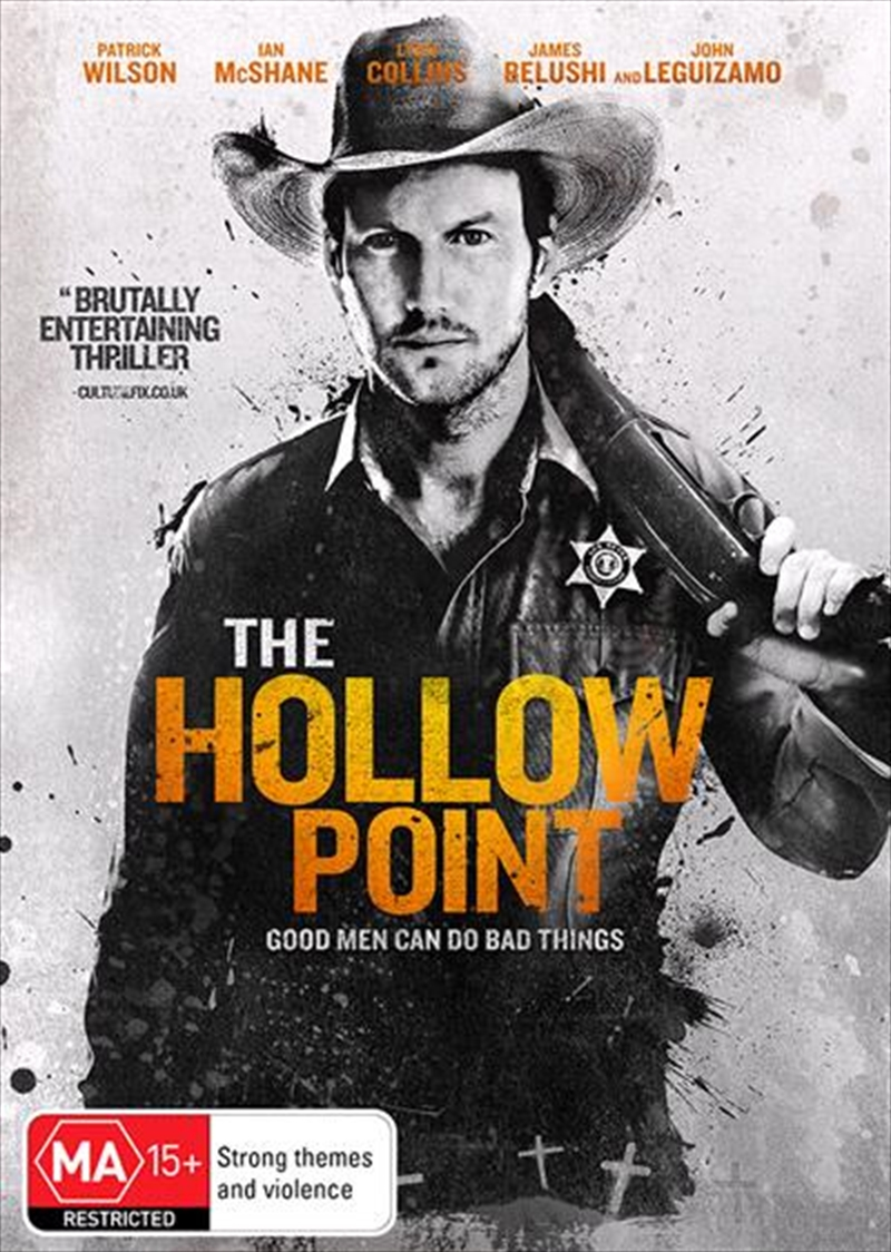 Hollow Point, The | DVD