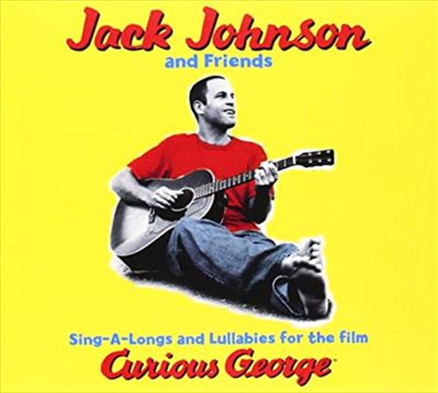 Curious George | CD